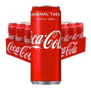 Coca-Cola Original - 20-pack