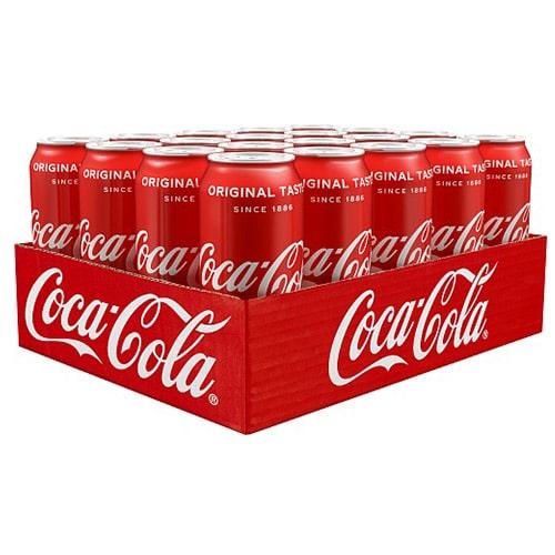 Coca-Cola Original 33cl x 20st