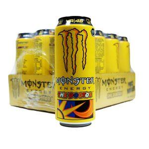 Monster Energy The Doctor 24-pack