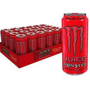 Monster Pipeline Punch 500ml x 24st