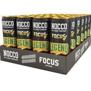Nocco Focus Legend Soda 24 x 330ml