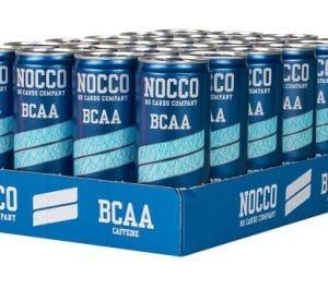 Nocco Ice Soda 24 X 330ml