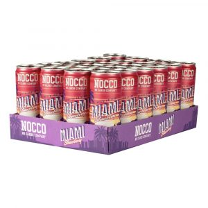 Nocco Summer Edition Miami - 24-pack