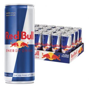 Red Bull 25cl x 24st