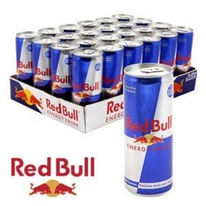 Red Bull Energy Drink - 24-pack