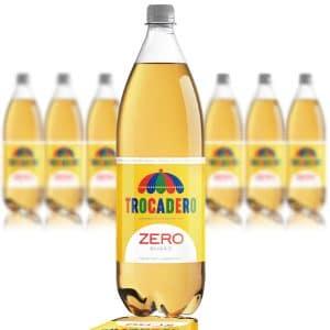 Trocadero Zero Sugar 1.5 l x 8 st
