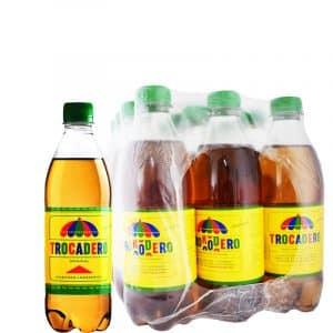 12-pack Trocadero 50cl - 41% rabatt