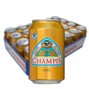 Champis 33cl - 24 st