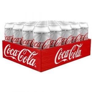 Coca-Cola Light 33cl x 20st