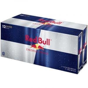 Hel Låda Red Bull 12 x 250ml - 30% rabatt
