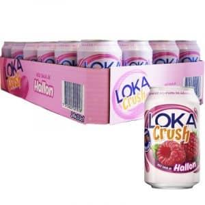 Loka Crush Hallon 24-pack - 20% rabatt