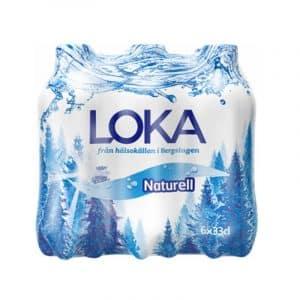 Loka Naturell 6-pack - 31% rabatt