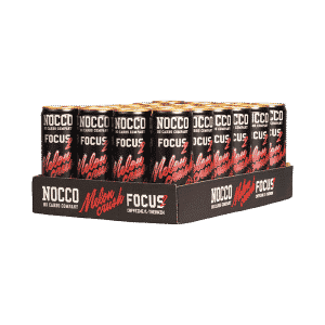 NOCCO 330ml Focus 2 Melon Crush 24-pack
