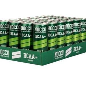 Nocco Äpple 24 x 330ml
