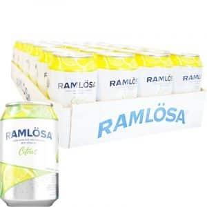 Ramlösa Citron 24-pack - 20% rabatt