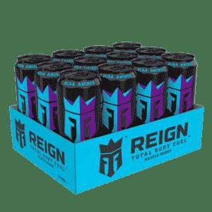 Reign Energy - Razzle Berry 50cl x 12st