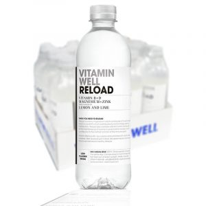 VITAMIN WELL RELOAD 50CL - 12 st