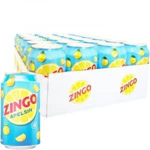 Zingo 24-pack - 24% rabatt