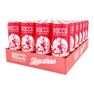 NOCCO BCAA 330ml Skumnisse Christmas Edition 2020 (24-pack)