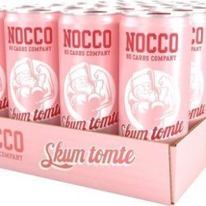 Nocco Skumtomte 24 x 330ml