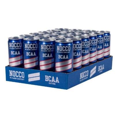 24 X Nocco Bcaa, 330 Ml, Passion