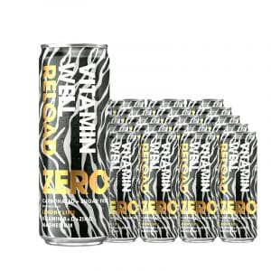 Vitamin Well Zero Reload 24-pack - 50% rabatt