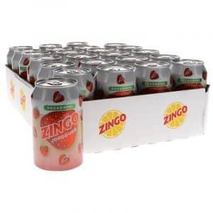 Zingo Jordgubb 24-pack - 30% rabatt