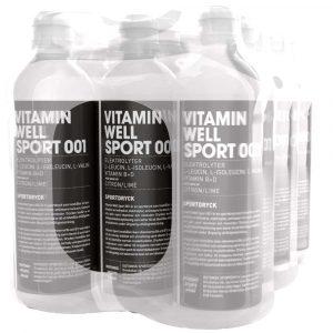 Vitamin Well Sport