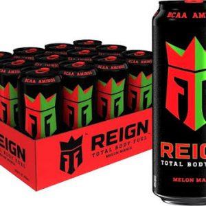 Reign Body Fuel 500ml Melon Mania - 12st
