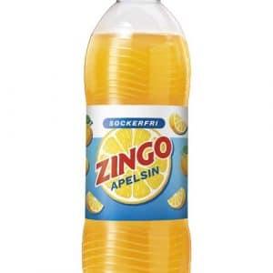Zingo Original Sockerfri 50 cl x 12 st
