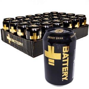 Battery Energy Flak