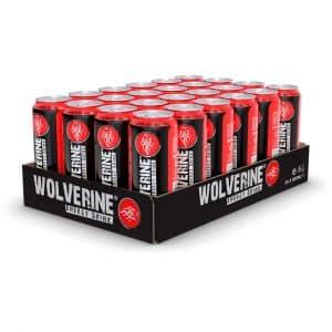 Wolverine Energy Drink