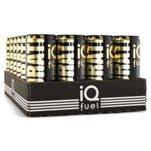 iQ Fuel HYDRATE Mango/Ananas 24-pack