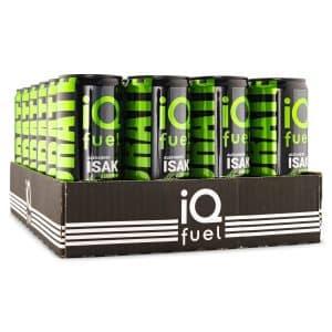 iQ Fuel HYDRATE Tropical 24-pack