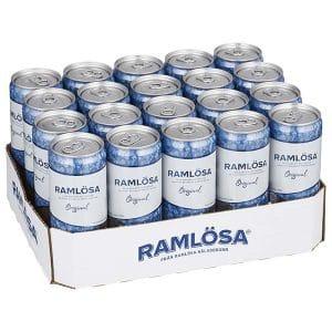Ramlösa Original 33 cl x 20 st
