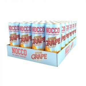 NOCCO Golden Grape Del Sol x 24st