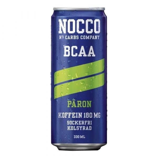 Nocco Päron - 24-pack