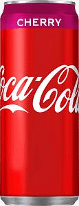Coca-Cola Cherry 33cl x 20st