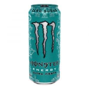 Monster Energy Ultra Fiesta - 24-pack