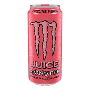 Monster Juice Pipeline Punch - 24-pack