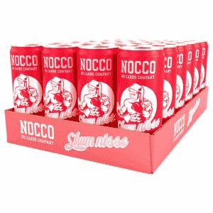 Nocco Skum Nisse 33 cl x 24 st