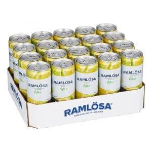 Ramlösa Citrus - 20-pack