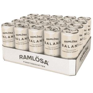 Ramlösa Funktionsvatten 330 ml 20-pack - Balans