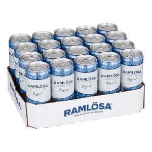 Ramlösa Original - 20-pack