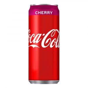 Coca-Cola Cherry - 20-pack