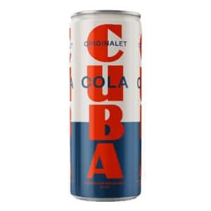 Cuba Cola - 24-pack