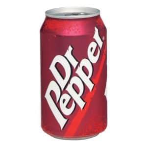 Dr Pepper Original - 24-pack