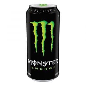 Monster Energy Drink - 24-pack