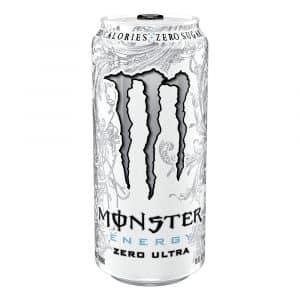 Monster Energy Ultra Zero - 24-pack