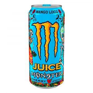 Monster Mango Loco - 24-pack
